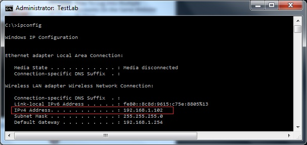 Bermain dengan Windows Command Prompt1