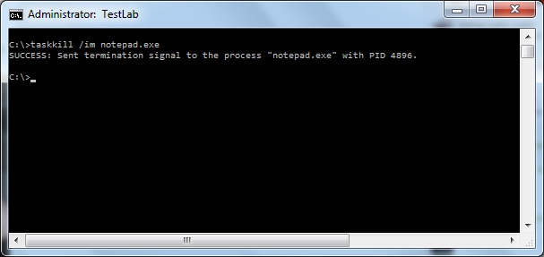 Bermain dengan Windows Command Prompt5
