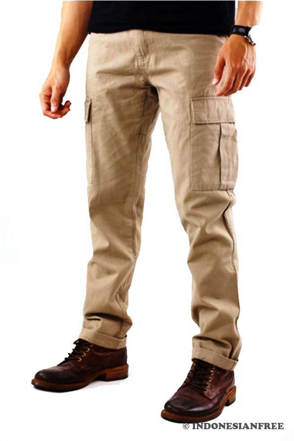 Celana Panjang Pria Gaul