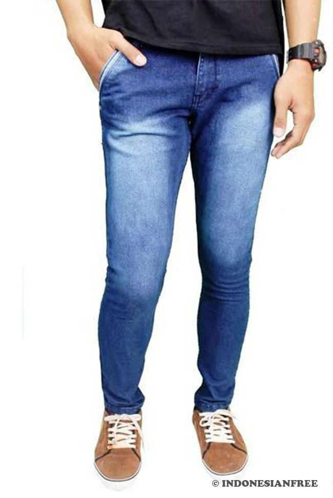 Model Celana Panjang Pria Terbaru