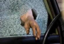kenapa pecahan busi bisa memecahkan kaca