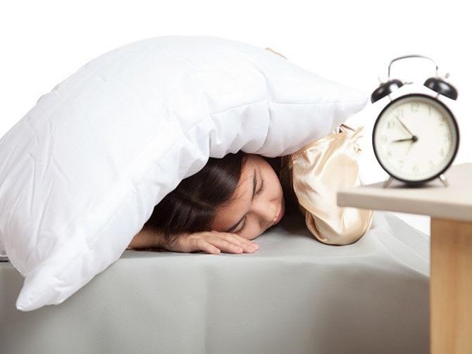 cara bisa bangun pagi