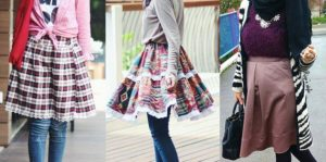 tren fashion hijab 2016