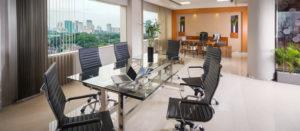 Sewa Ruang Kantor Jakarta Selatan Murah