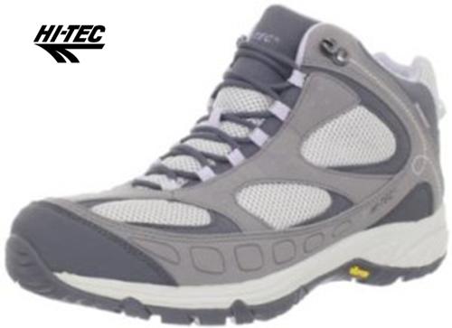Sepatu Hiking Hi-Tec