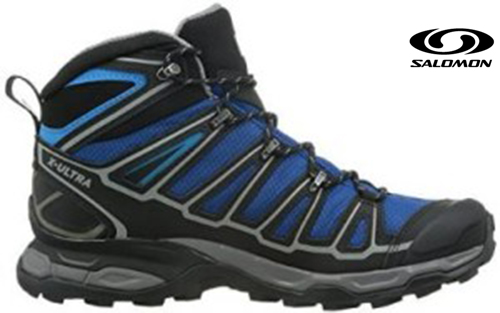 Sepatu Hiking Salomon