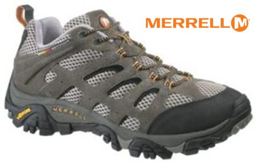 Sepatu hiking Merell