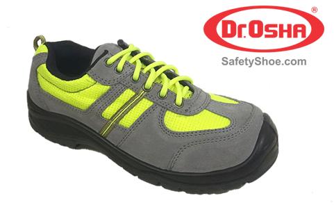 sepatu safety model sport