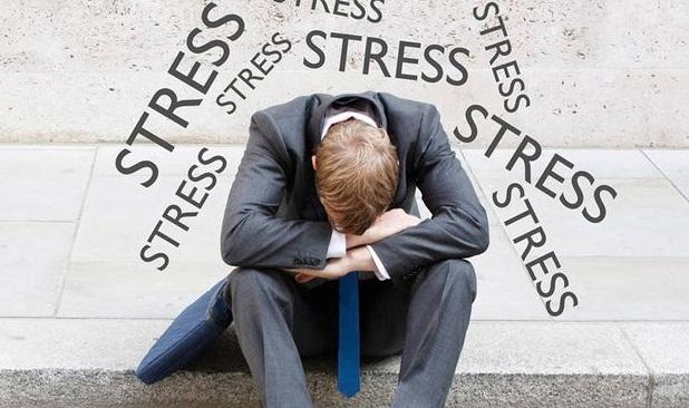 cara mengatasi stress dan depresi