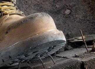fungsi dari sepatu safety