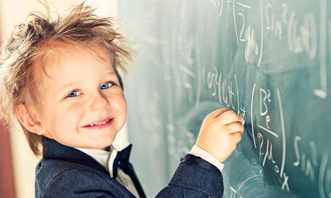 Anak Cerdas dan Berbakat