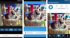 Cara Membuat Foto Grid di Instagram