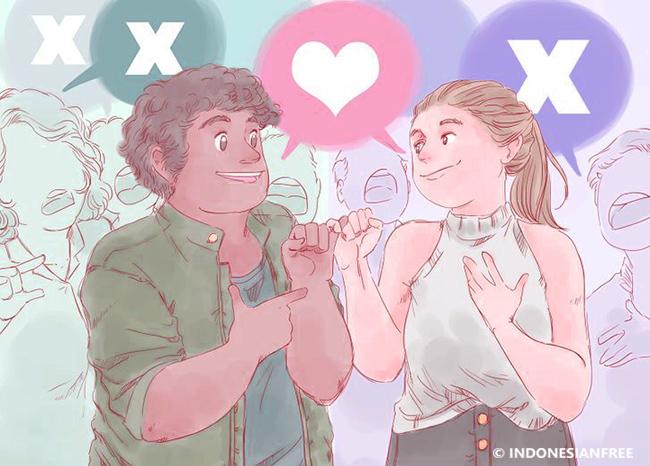 Tips Menjaga Hubungan Jarak Jauh Kejujuran