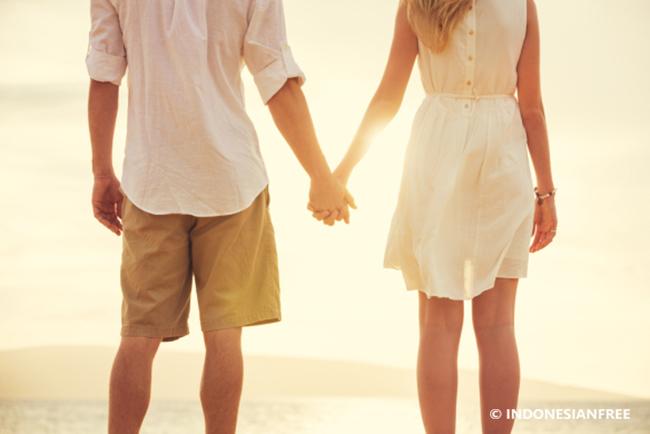 Tips Menjaga Hubungan Jarak Jauh Komitmen Untuk Tidak Mendua
