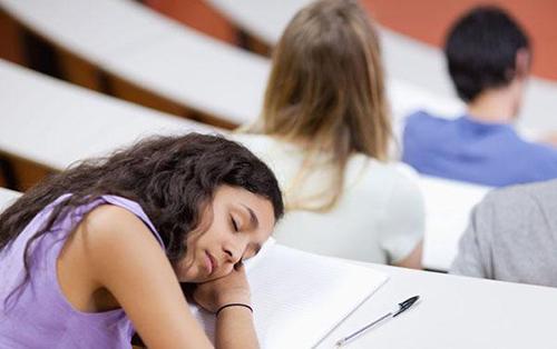 mahasiswa sekarang seperti apa Kuliah membosankan