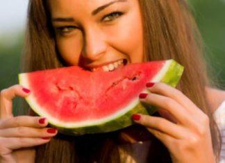 manfaat semangka untuk kesuburan