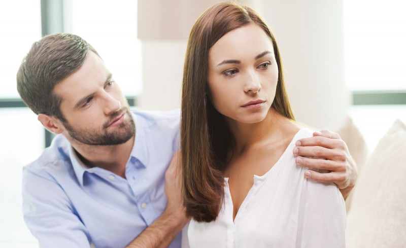 Tips Mengatasi Rasa Cemburu pada Pasangan