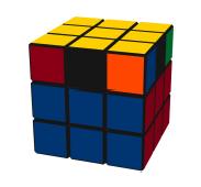 cara menyelesaikan rubik 4x4