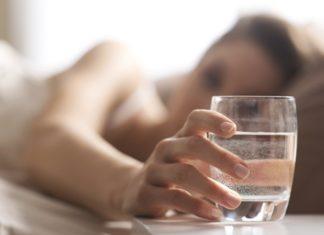 Manfaat Konsumsi Air Putih di Pagi Hari