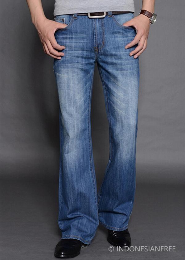 ciri ciri celana jeans bagus