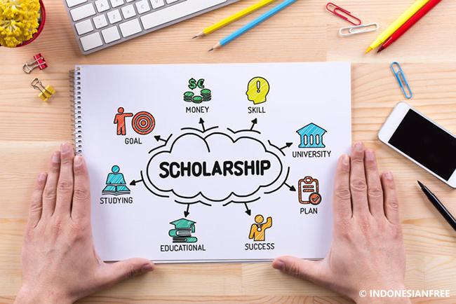 cara agar mendapat beasiswa Buat aplikasi ampuh