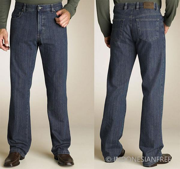 model celana jeans pria 2017