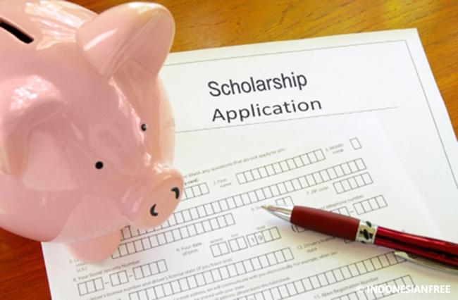 beasiswa luar negeri gratis