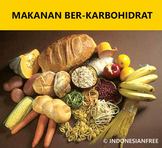 makanan berkarbohidrat jenis makanan untuk menurunkan asam urat