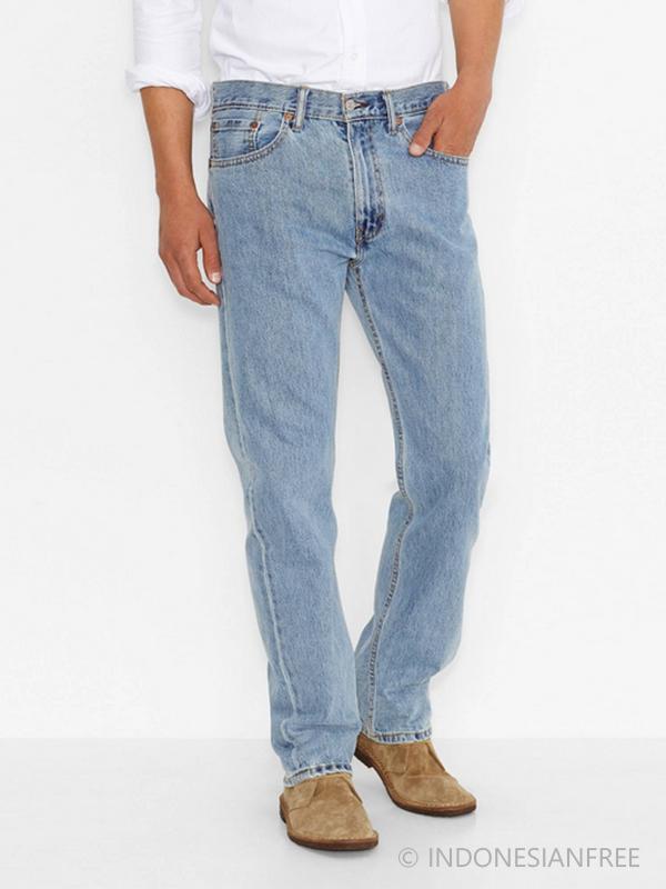 model celana pria sekarang