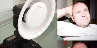 cara buat dekorasi styrofoam