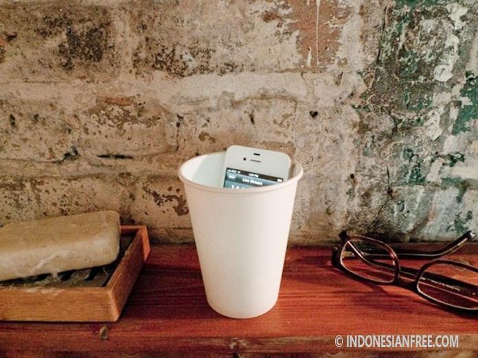 cara membuat dekorasi styrofoam