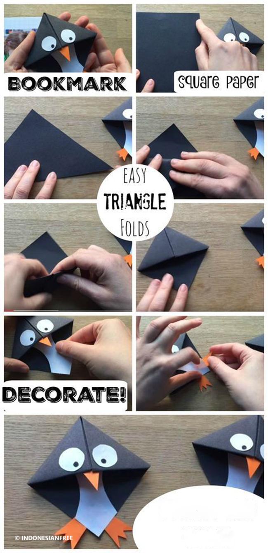 cara membuat origami binatang cara melipat kertas origami berbagai bentuk