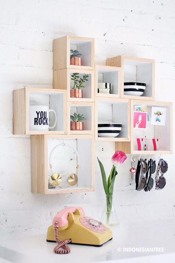 cara menghias kamar sendiri