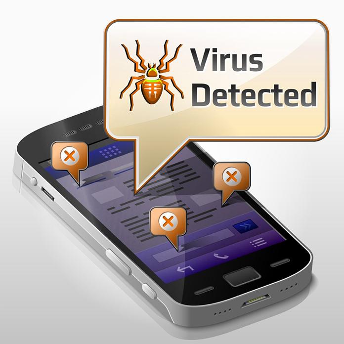 gunakan anti virus