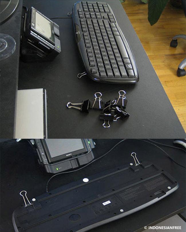 ide kreatif teknologi