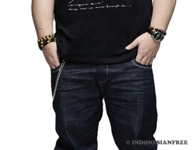 jam tangan untuk pria gemuk
