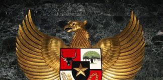 arti lambang garuda pancasila