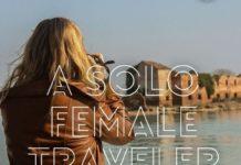 pengalaman traveling sendiri