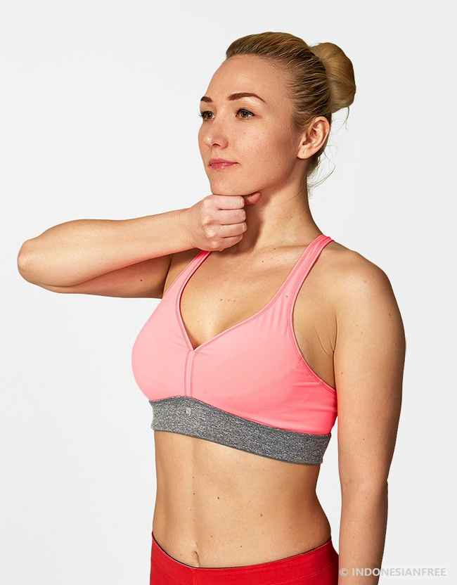 tips membentuk payudara indah dan ideal