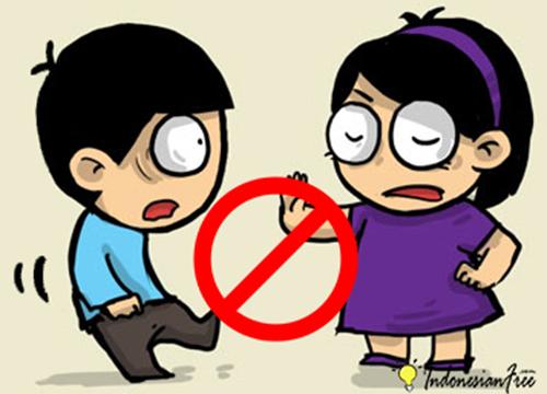 Tips Mengakhiri dan Melupakan Selingkuhan Paling Ampuh, Cara Efektif berhenti menemui selingkuhan