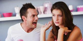 Wanita Yang Sedang Memiliki Masalah Dengan Pasangannya