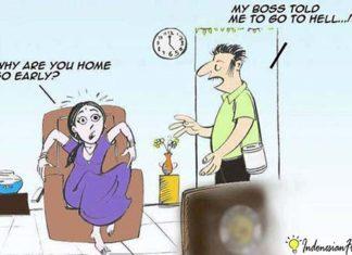 istri tidak perhatian alasan pria beristri menyukai wanita bersuami