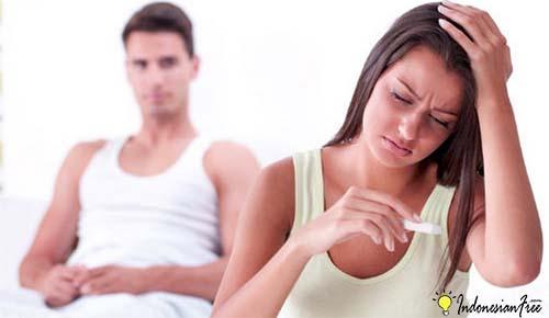Sulit Memiliki Keturunan alasan pria beristri menyukai wanita bersuami