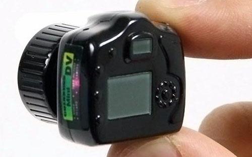 kamera cctv mini tanpa kabel
