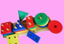 cara membuat mainan dari kayu bekas
