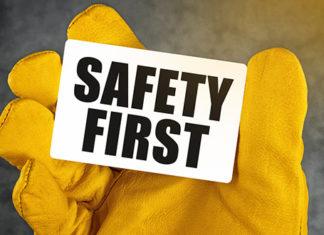 materi kesehatan dan keselamatan kerja