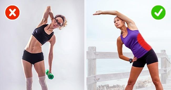 olahraga menurunkan berat badan yang bisa dilakukan dirumah