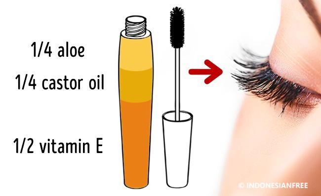 perawatan wajah dirumah dengan bahan alami