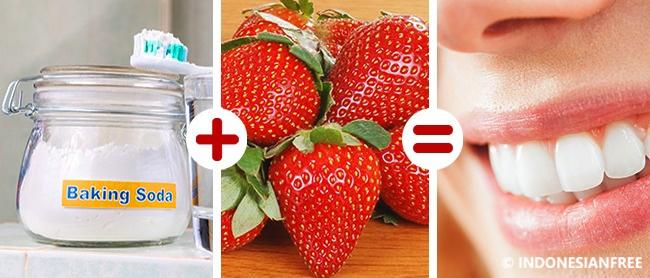 tips merawat tubuh agar putih