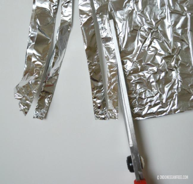 manfaat aluminium foil untuk makanan